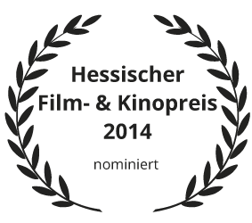 Hessischer Film & Kinopreis 2014
