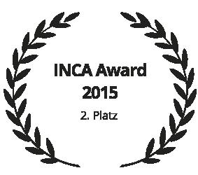 INCA Award 2015