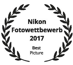 Nikon Fotowettbewerb 2017