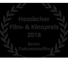 Hessischer Film- und Kinopreis 2018
