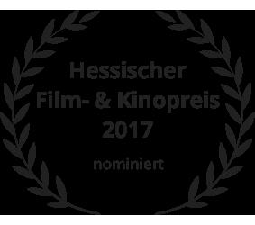 Hessischer Film- und Kinopreis 2017