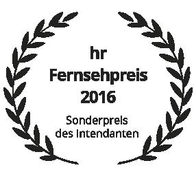 Hr Fernsehpreis 2016